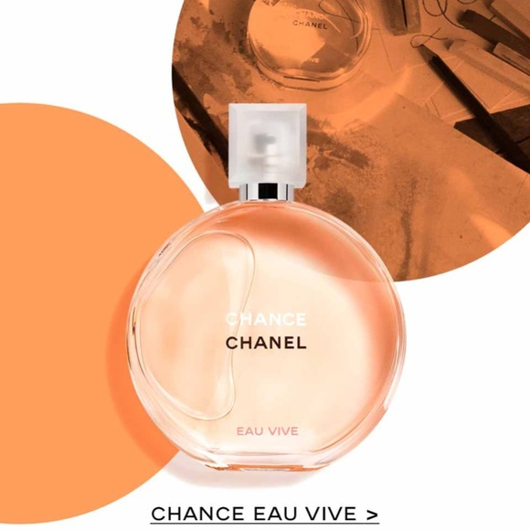 CHANEL Other - Chanel Perfume Brand New✨